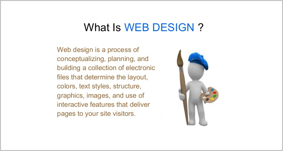 What-is-web-design