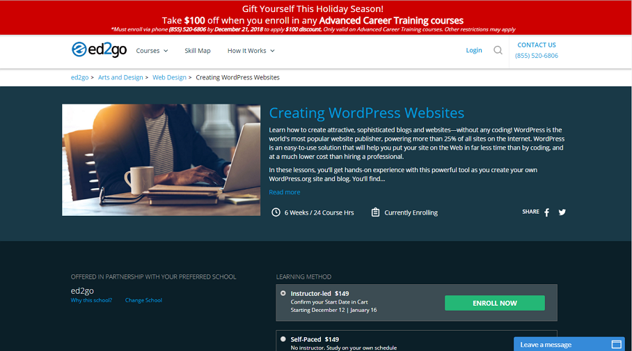 30 Best Web Design Courses Videos Tools To Learn Web Design Online