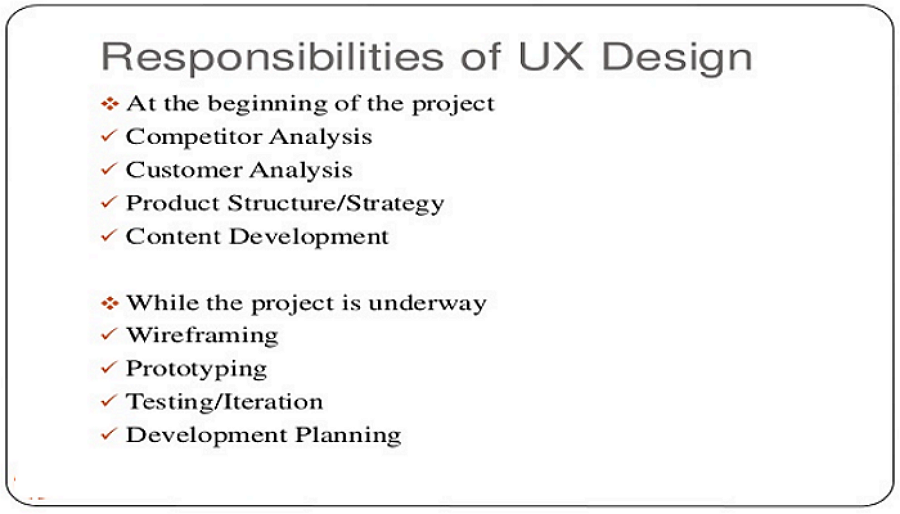 Top 15 Ux Design Skills You Need To Become A Great Ux Designer