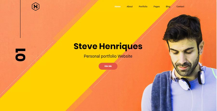 Steve Henriques